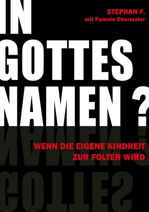In Gottes Namen?